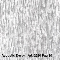 Acoustic-decor-art 2620 per rol 25m2