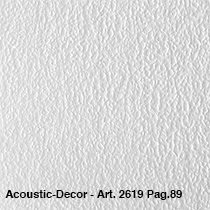 Acoustic-decor-art 2619 per m2