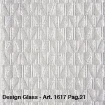 Per m2 Design glass 1617