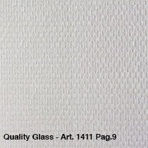 Per 50m2 Quality Glass 1411