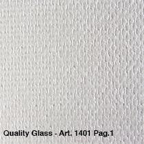 per 50 m2 Quality Glass 1401