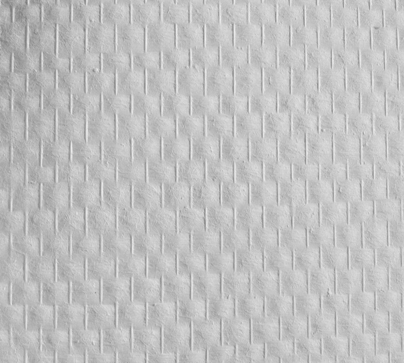 Per m2 voorgeschilderd ruit motief 1340
