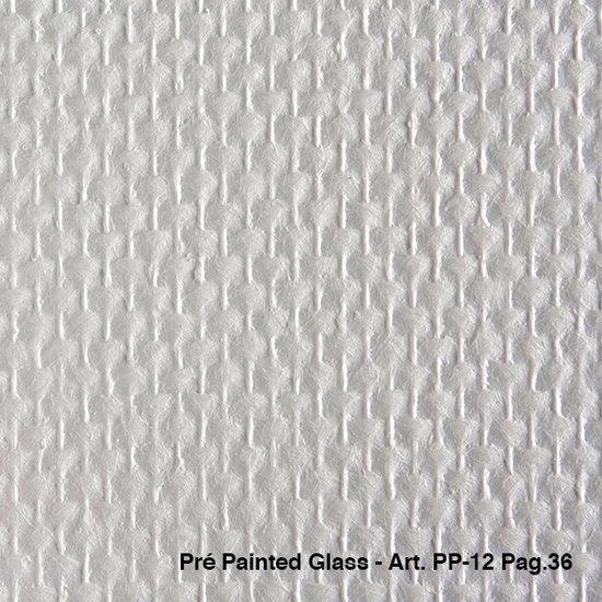 Per m2 voorgeschilderd ruit motief pp-12