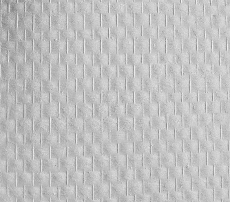 25 m2  ruit  standaard voorgeschilderd motief 1340