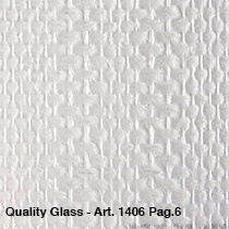 Per 50m2 Quality Glass 1406