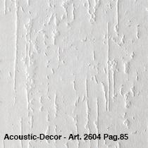 Acoustic-decor-art 2604 per m2