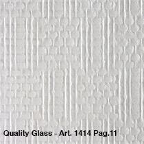 Per m2 Qulity class 1414