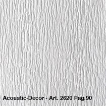 Acoustic-decor-art 2620 per rol 25m2