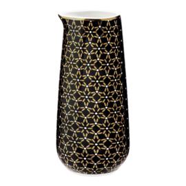 GreenGate Stoneware Jug Juno Gold 0,4 L