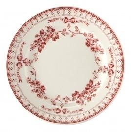 Comptoir de Famille Faustine Dessert Plate D 21 cm