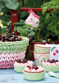 Strawberry & Cherry Berry
