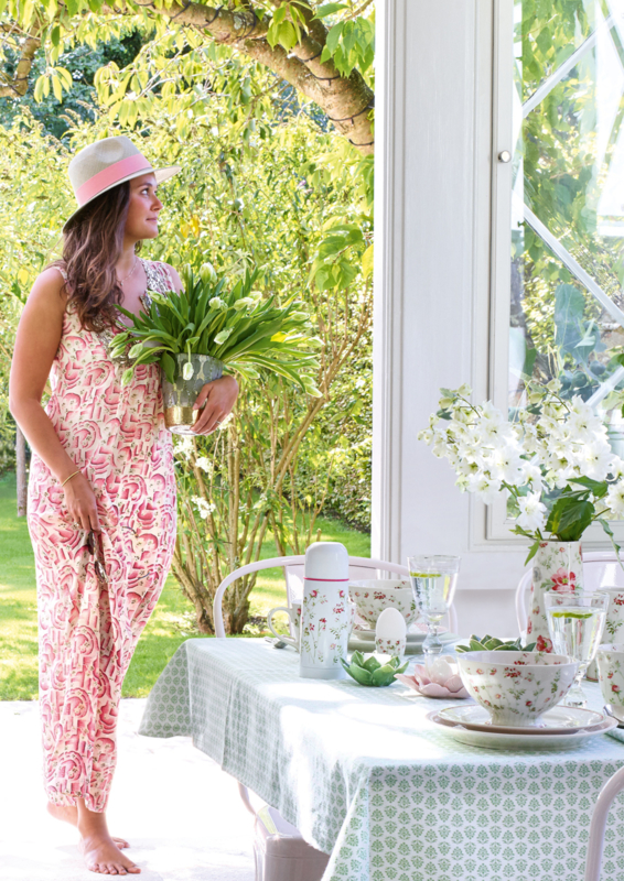 GreenGate Catalogue printemps/été 2018