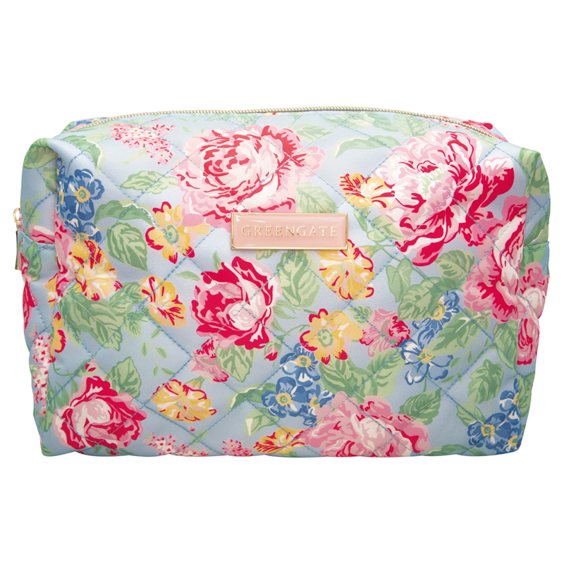 GreenGate Washbag Emmaline Large 17x10x25 cm