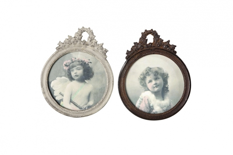 Comptoir de Famille Set of 2 Frames