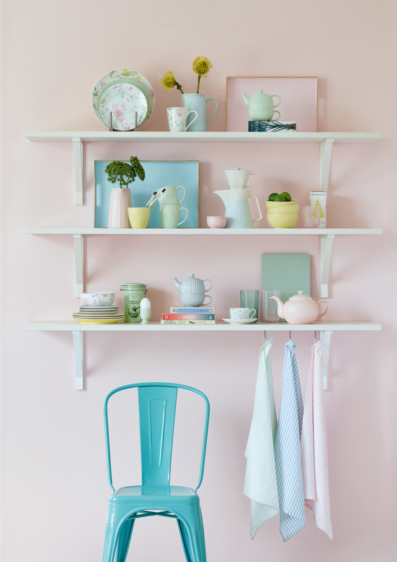 Everyday GreenGate Alice