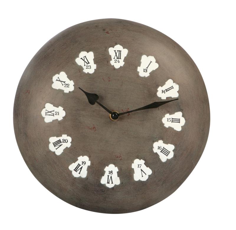 Comptoir de Famille Horloge Adélaide
