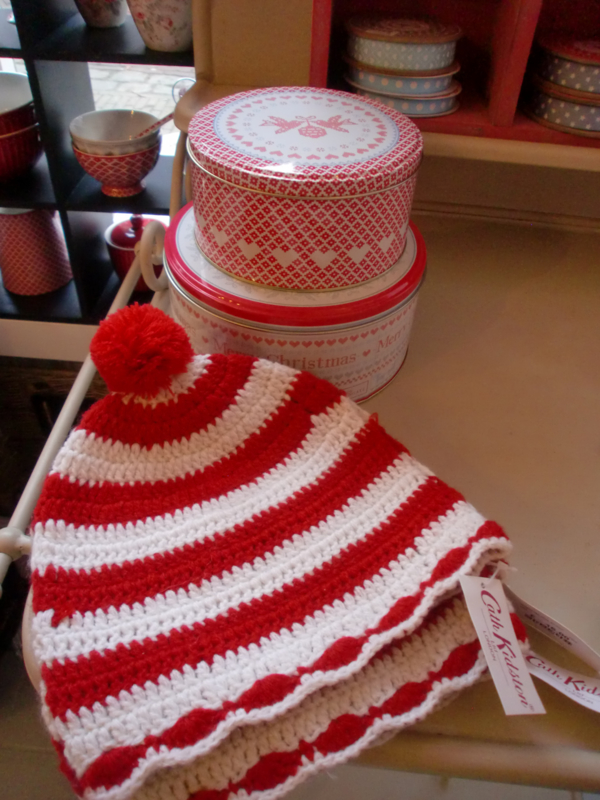 Knitted Tea Cozy Cath Kidston