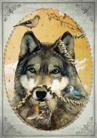 Ansicht nr. 28 - Wolf