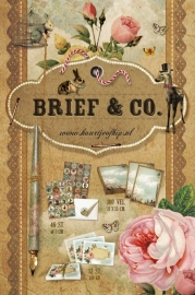 BRIEF & CO. (briefpapier set)
