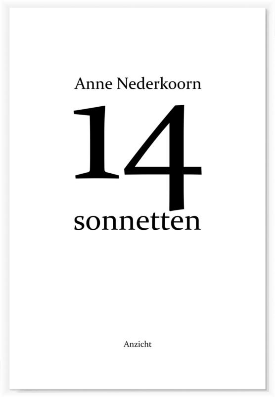 14 sonnetten