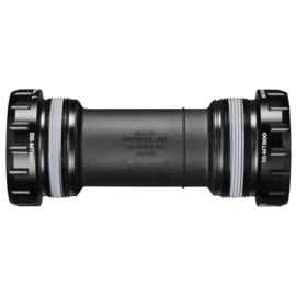 Trapas Shimano BB-M800 BSA Bottom bracket lagers lagercups
