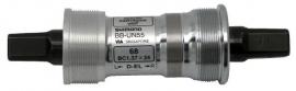 Trapas Shimano BB-UN55 68-118 BSA bracketset