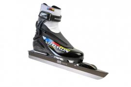 Free-Skate Allround + Salomon Pro Combi Pilot set aanbieding