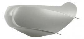 Kettingkast Hesling Saber afdekkap grijs clickbox (Nexus 3, SRAM Spectro P5 en S7)