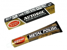Metaalpoets Autosol Metal Polish tube 75 ml