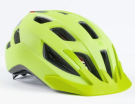 Helm Bontrager Solstice  Mips Visibility Yellow (S/M 51-58cm)