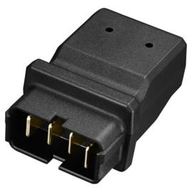 Accu lader adapter plug Shimano STEPS  SM-BTE60