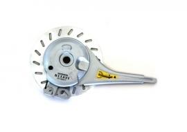 Rollerbrake Shimano BR-IM50-F Nexave VOORREM