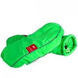 Handmoffen Wobs Fluor green / Fluor groen
