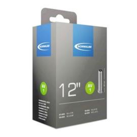 Binnenband Schwalbe AV1 12 1/2x1.75 Auto ventiel RECHT