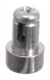 Spaakmagneet Bosch voor achterwiel