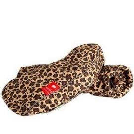 Handmoffen Wobs Leopard