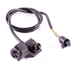 Kabelboom Bosch Active/Performance accu met contactpunten