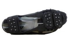 Free-Skate / Salomon Stabilicer / Spikes