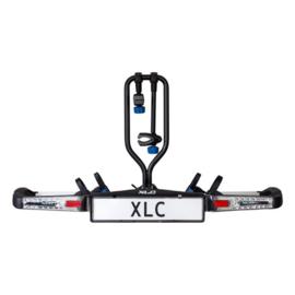 Fietsdrager XLC Azura geschikt voor 2 fietsen