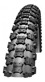 Buitenbanden 57-305 16x2.125