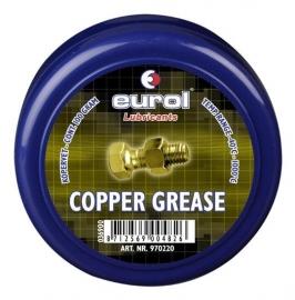 Kopervet Eurol Copper Grease blik a 100 gram