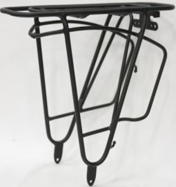 Bagagedrager Gazelle Citysport NDC 001 zwart mat