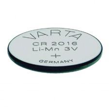 Batterij Varta CR2016 3V knoopcel