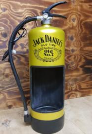 "Deco lamp Fire Extinguisher ""Jack Gold"""