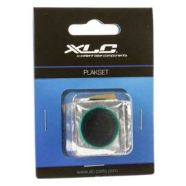 Plakset pleisters XLC 25mm
