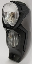 Koplamp Gazelle Light Vision Innergy en Panasonic HF e-bikes
