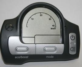 Display Gazelle Innergy model 2008-2010