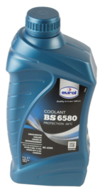 Koelvloeistof Eurol Coolant fles 1 liter