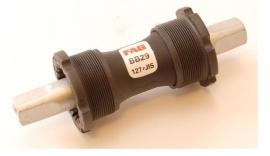 Trapas Sparta INA / FAG BB29 L=127 mm BSA JIS