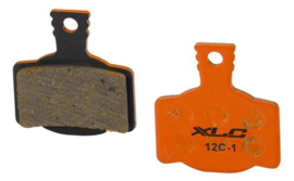 Schijfremremblokken XLC Magura MT2 / MT4 / MT6 / MT8